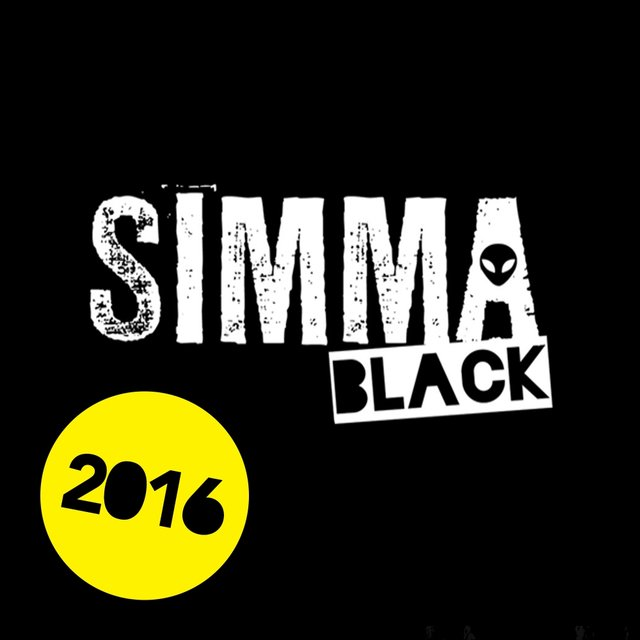 The Sound Of Simma Black 2016