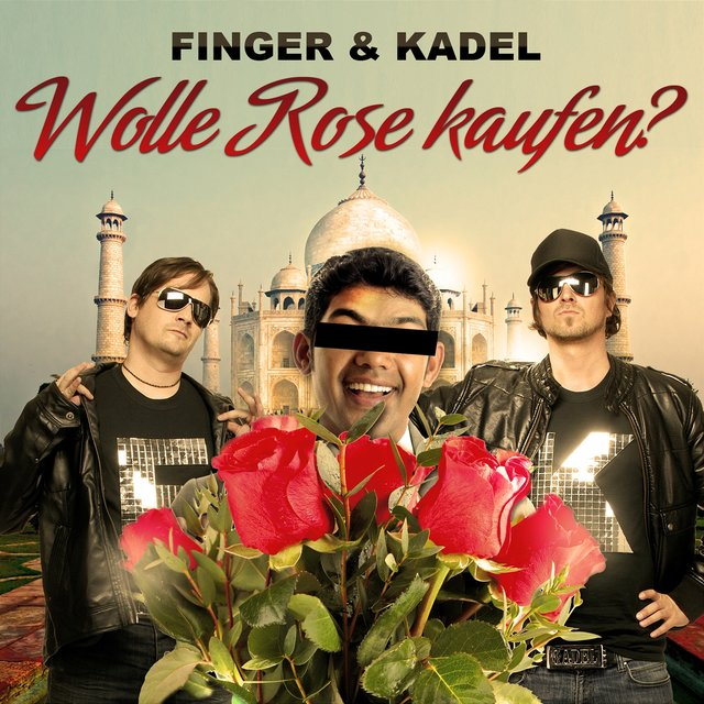 Wolle Rose Kaufen? (Remixes)