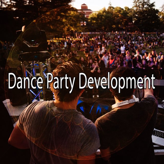 Dance Party Development
