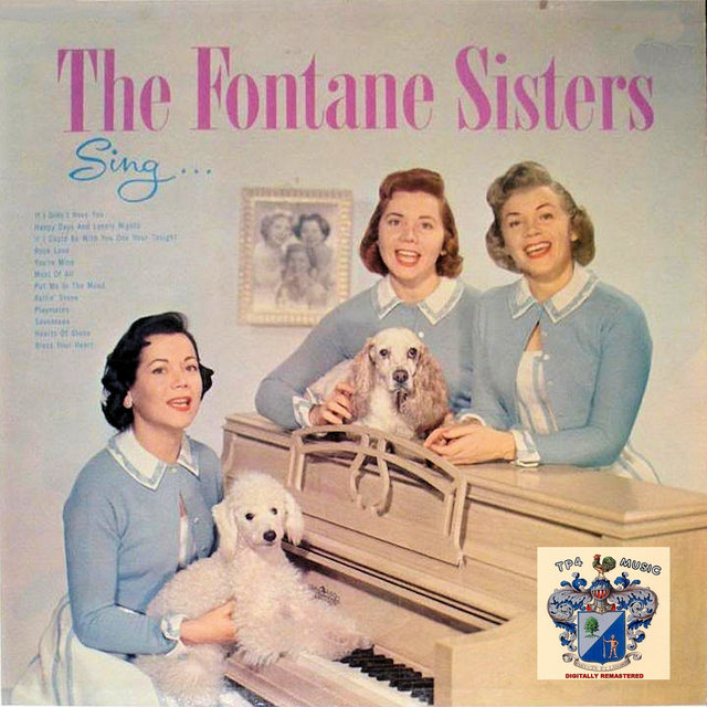 The Fontane Sisters Sing