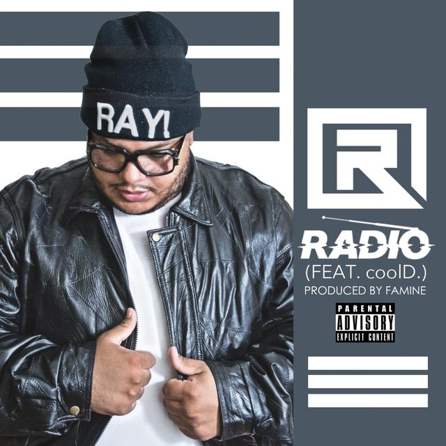 Cover art for album Radio by Ray Pearson