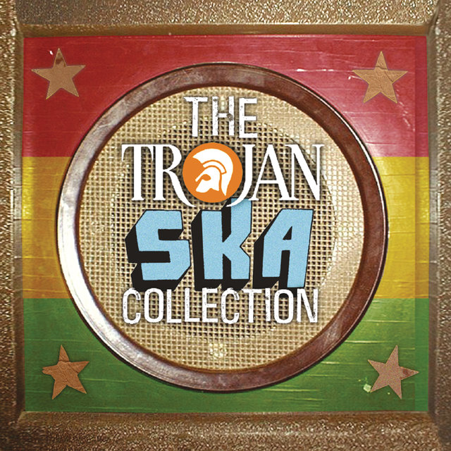 Trojan Ska Collection