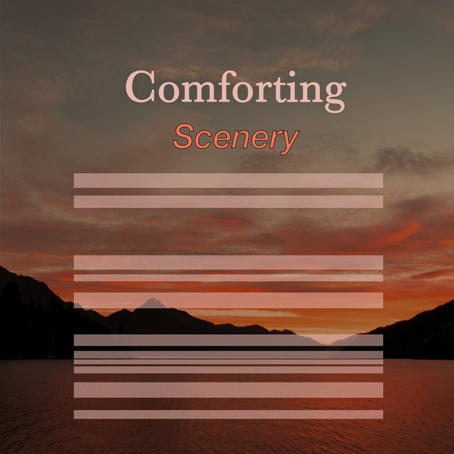 # 1 Album: Comforting Scenery