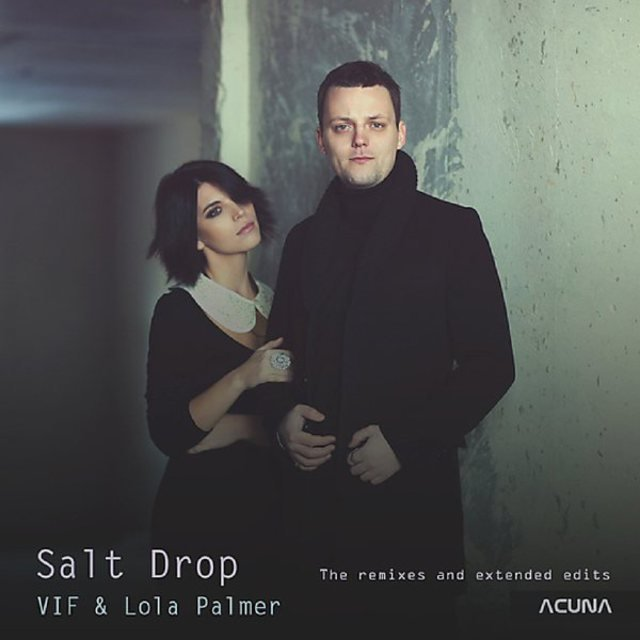Saltdrop the Remixes and Extended Edits