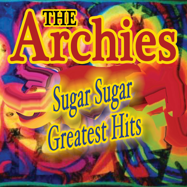 Sugar, Sugar - Greatest Hits