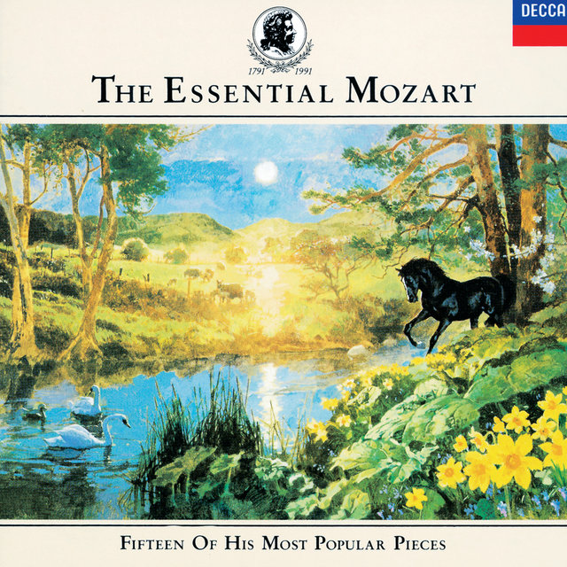 The Essential Mozart