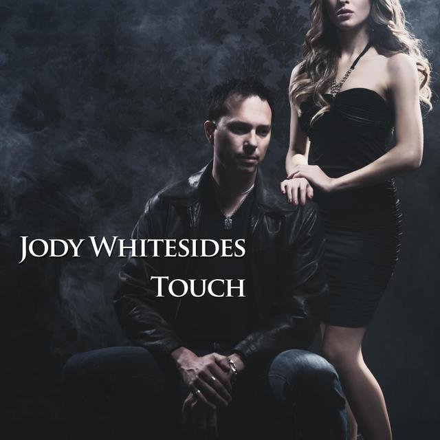 Cover art for album  by Jody Whitesides