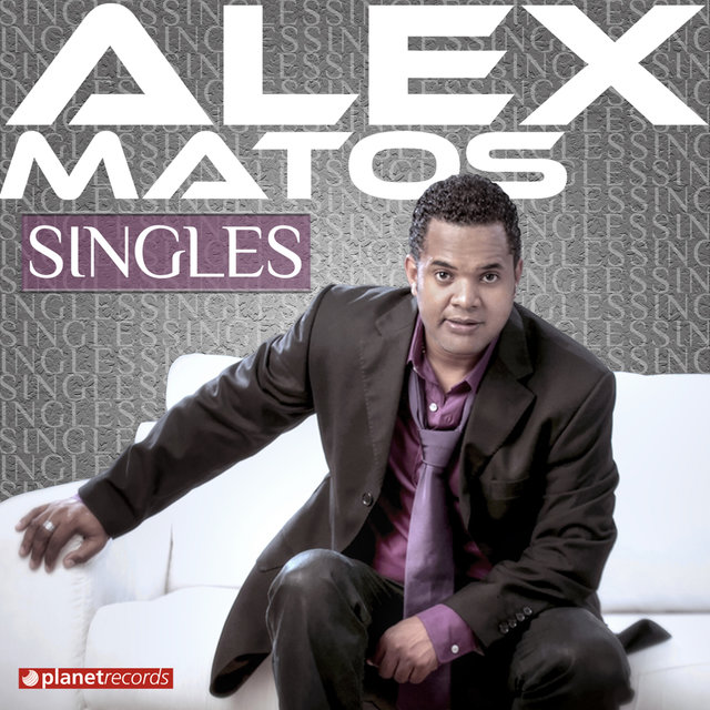 Alex Matos - Single