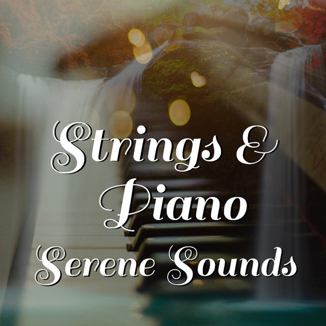 Strings & Piano Serene Sounds