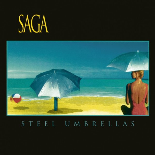 Steel Umbrellas (2015 Edition)