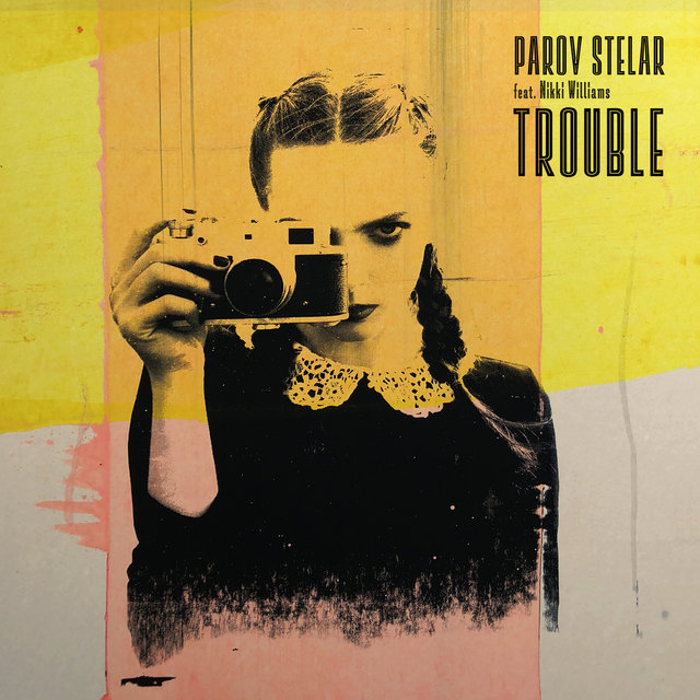 TROUBLE (feat. Nikki Williams)
