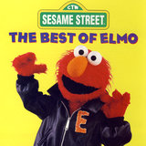 Elmo Wrote His Name