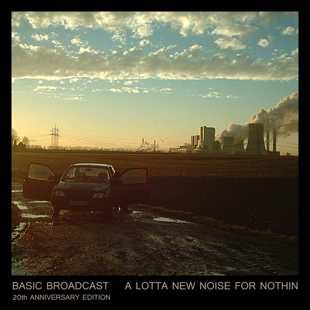 Alotta New! Noise for Nothin'