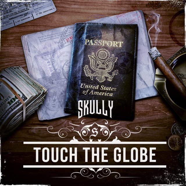 Touch the Globe