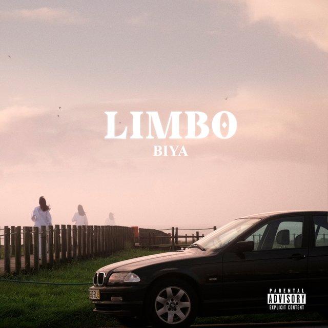Cover art for album LIMBO by Biya