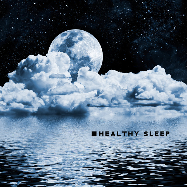 Healthy Sleep - World Sleep Day, New Age Music, Sleep Music, Fall Asleep, Cure Insomnia