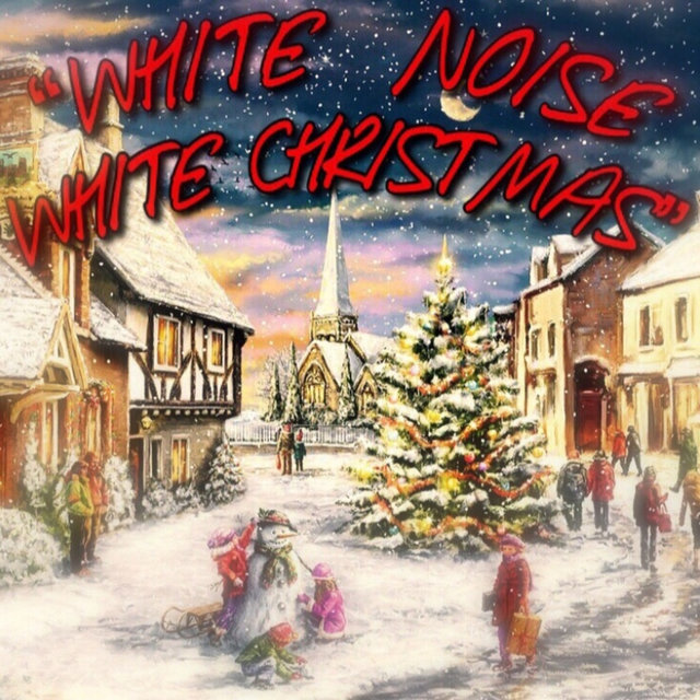White Noise White Christmas