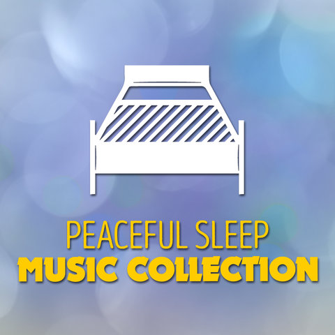 Peaceful Sleep Music