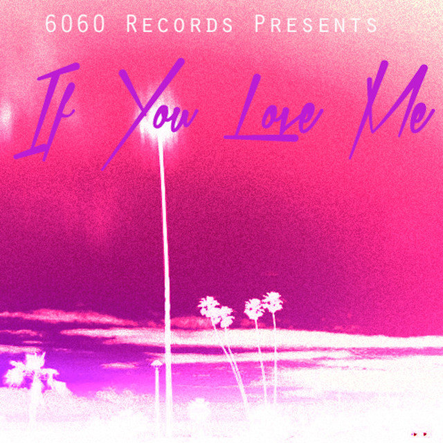 If You Love Me EP