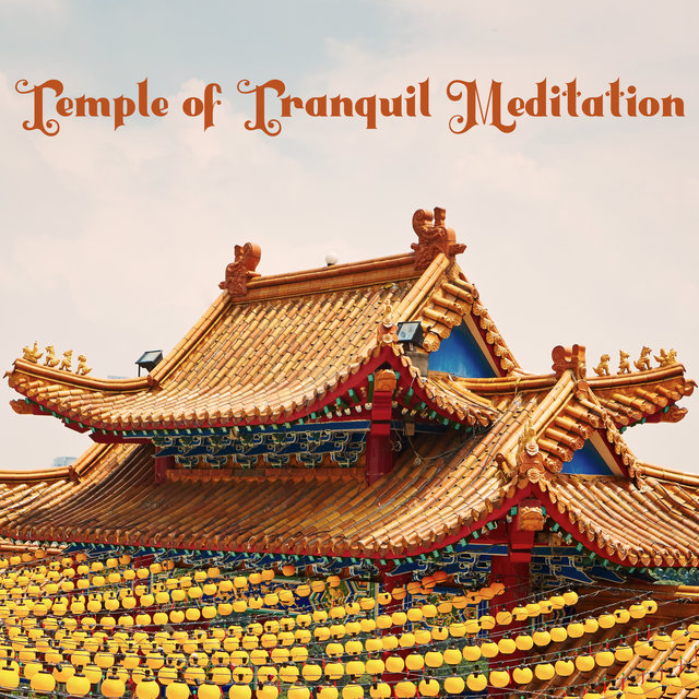 Temple of Tranquil Meditation