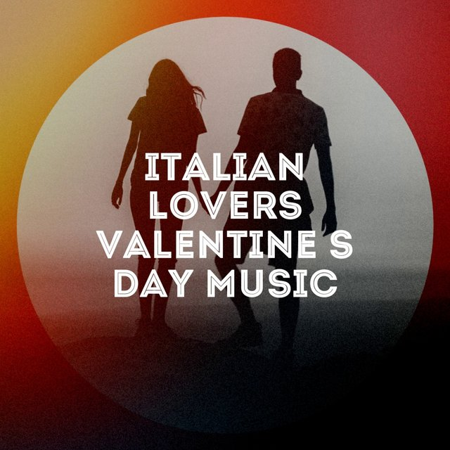 Italian lovers valentine's day music