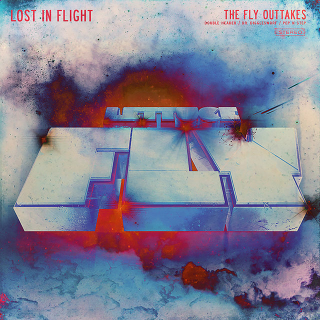 Lost In Flight (The Fly Outtakes)