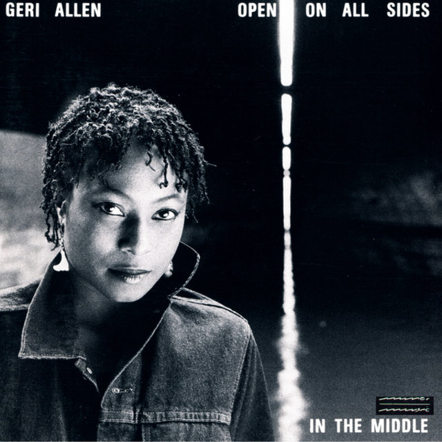 Open on All Sides - In the Middle
