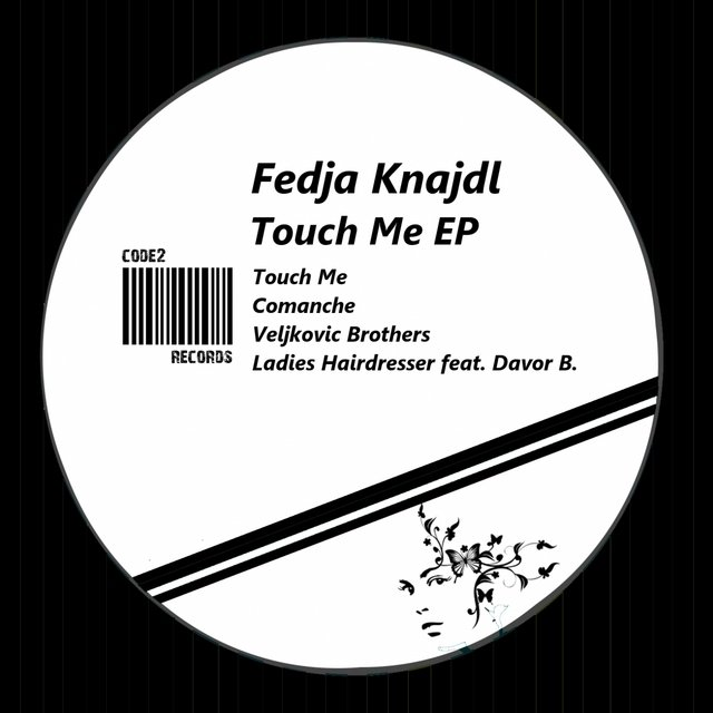 Touch Me Ep