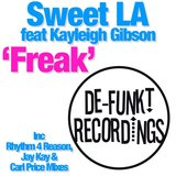 Freak (Jay Kay Remix)