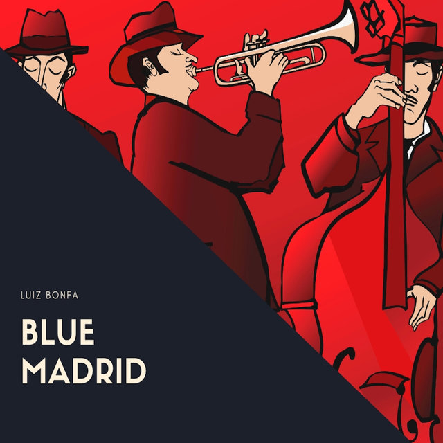 Blue Madrid