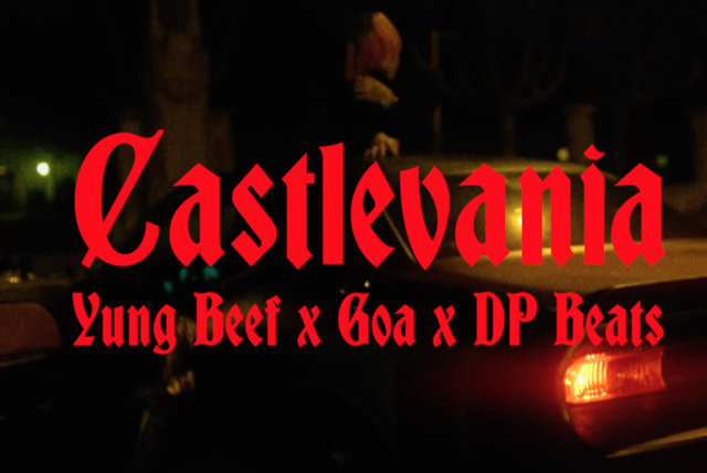 Castlevania (Official Video)