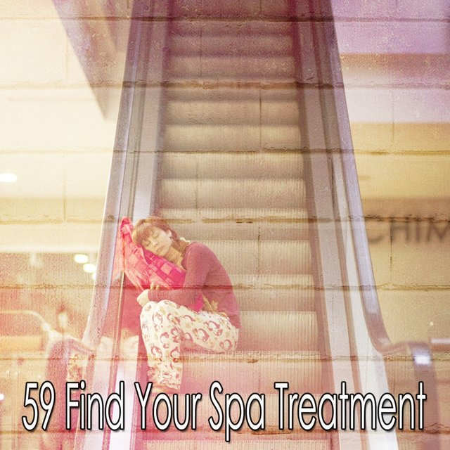 59 Find Your Spa Treatment