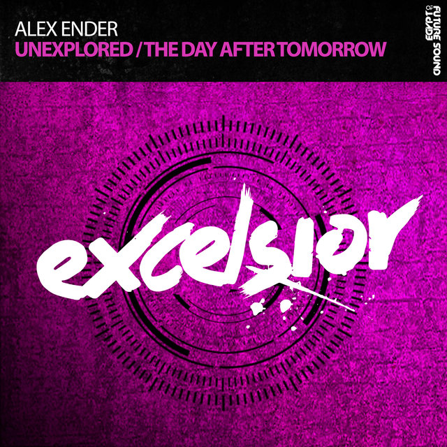 Unexplored / The Day After Tomorrow