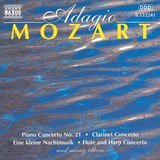 Divertimento No. 15 in B-Flat Major, K. 287: IV. Adagio