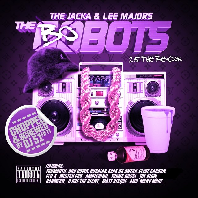 The Bobots 2.5 (Chopped & Screwed)