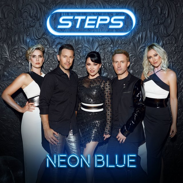 Neon Blue [Remixes]