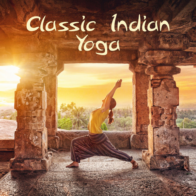 Classic Indian Yoga