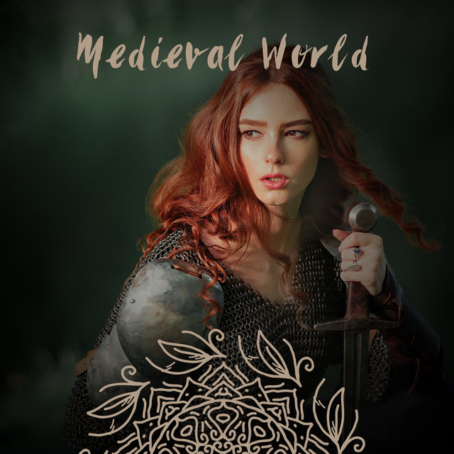 Medieval World - Unique Collection of Instrumental Music from Old Times