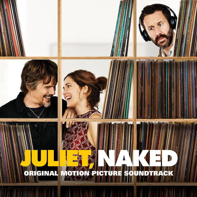 Juliet, Naked (Original Motion Picture Soundtrack)