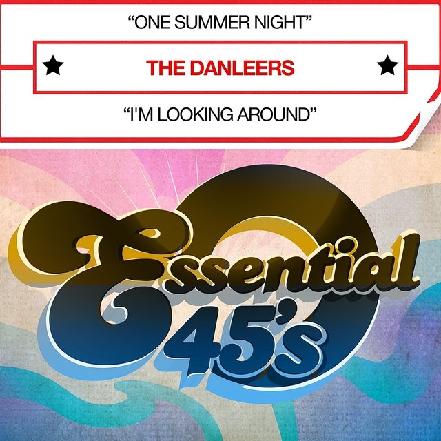 One Summer Night (Digital 45) - Single