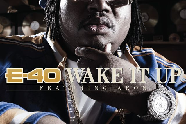 Wake It Up (feat. Akon)