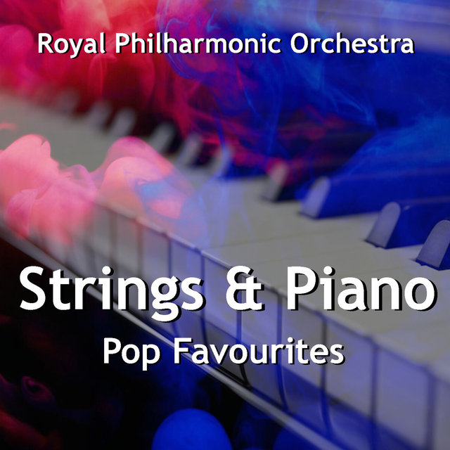 Strings & Piano Pop Favourites