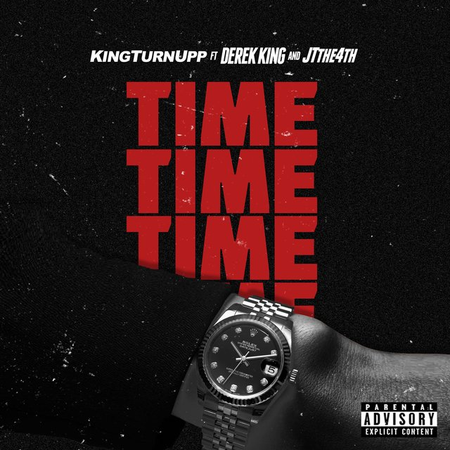 Time (feat. Derek King & JT the 4th)