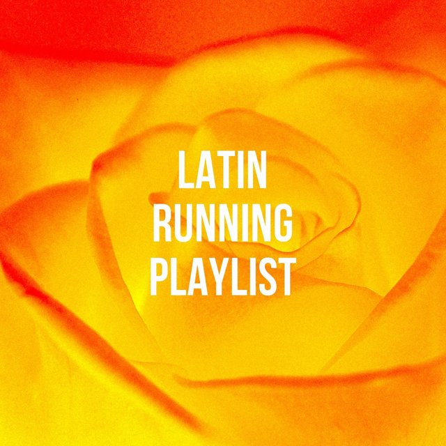 Latin Running Playlist