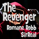 The Revenger (feat. SiReal)