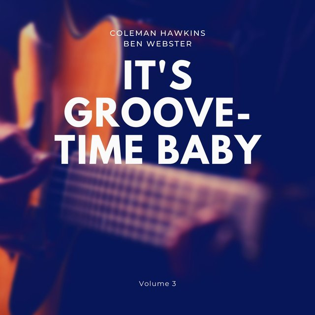 It's Groove-Time Baby, Vol. 3