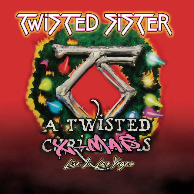 A Twisted X-Mas (Live At The Las Vegas Hilton, Las Vegas, NV / 2009)