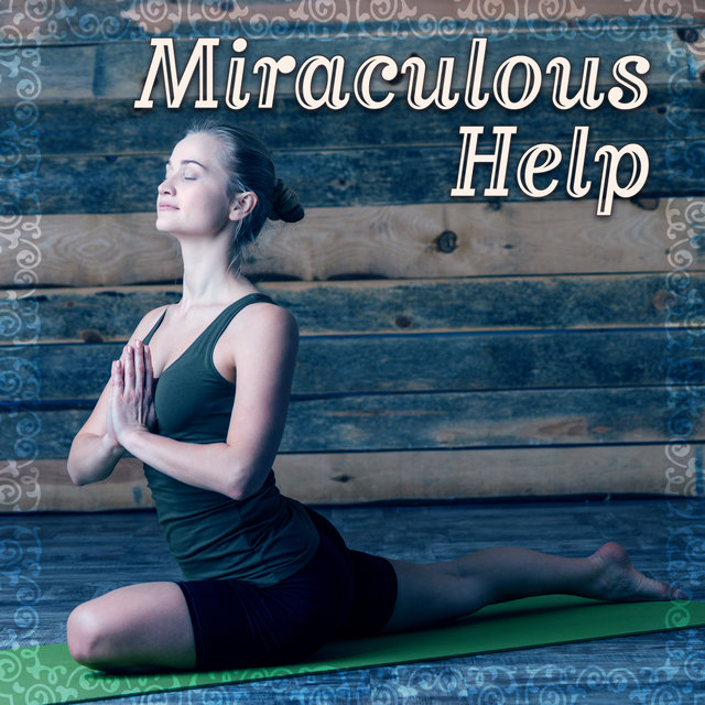 Miraculous Help - Fighting with Stress, Relief at Work, Internal Mute, Wonderful Moments of Loneliness, Cool Silence