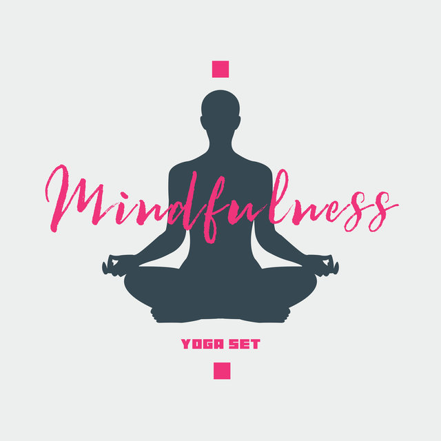 Mindfulness Yoga Set - White Noise Music Collection Dedicated to Asana Training and Meditation, Chakras Energy, Mantra New Age, Spirit Calmness, Belive in Yourself, Free Time