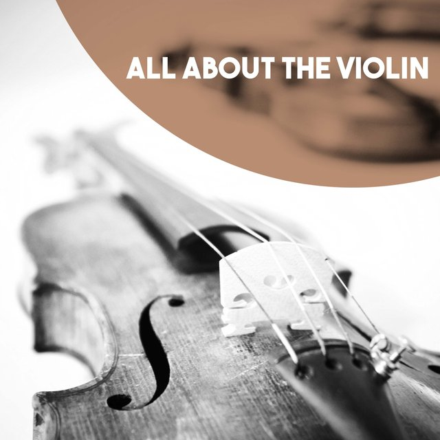 All About The Violin